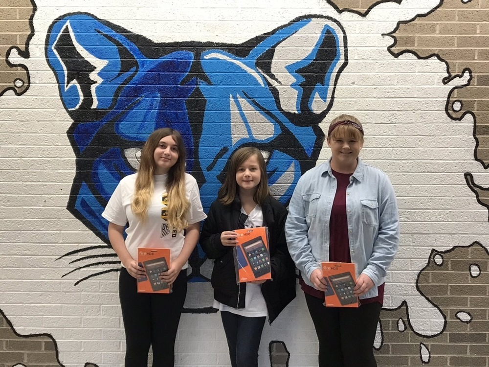 Winners of the EMS Anti-Bullying Essay Contests