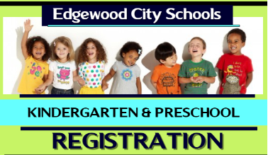 CANCELLED-Informational Meetings Scheduled for Kindergarten and Preschool Registration