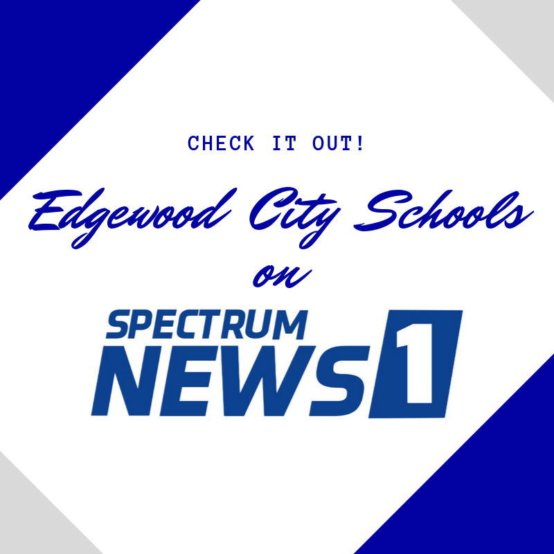 Edgewood City Schools Food Service Program Featured  on Spectrum News 1