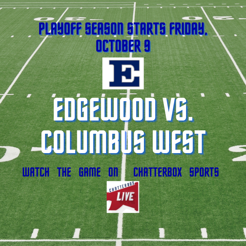 October 9th EHS Football Game will be Live-Streamed; No General Admission Tickets will be Available