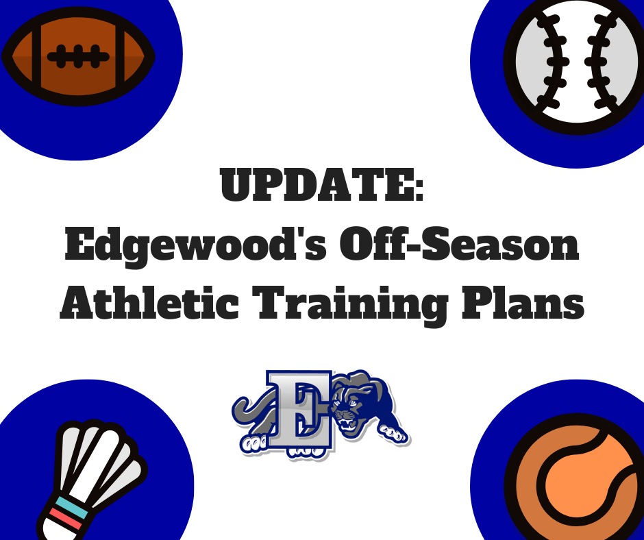 Edgewood's Off-Season Athletic Facilities and Training for the Summer