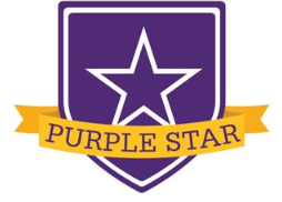EES Awarded the Purple Star Award
