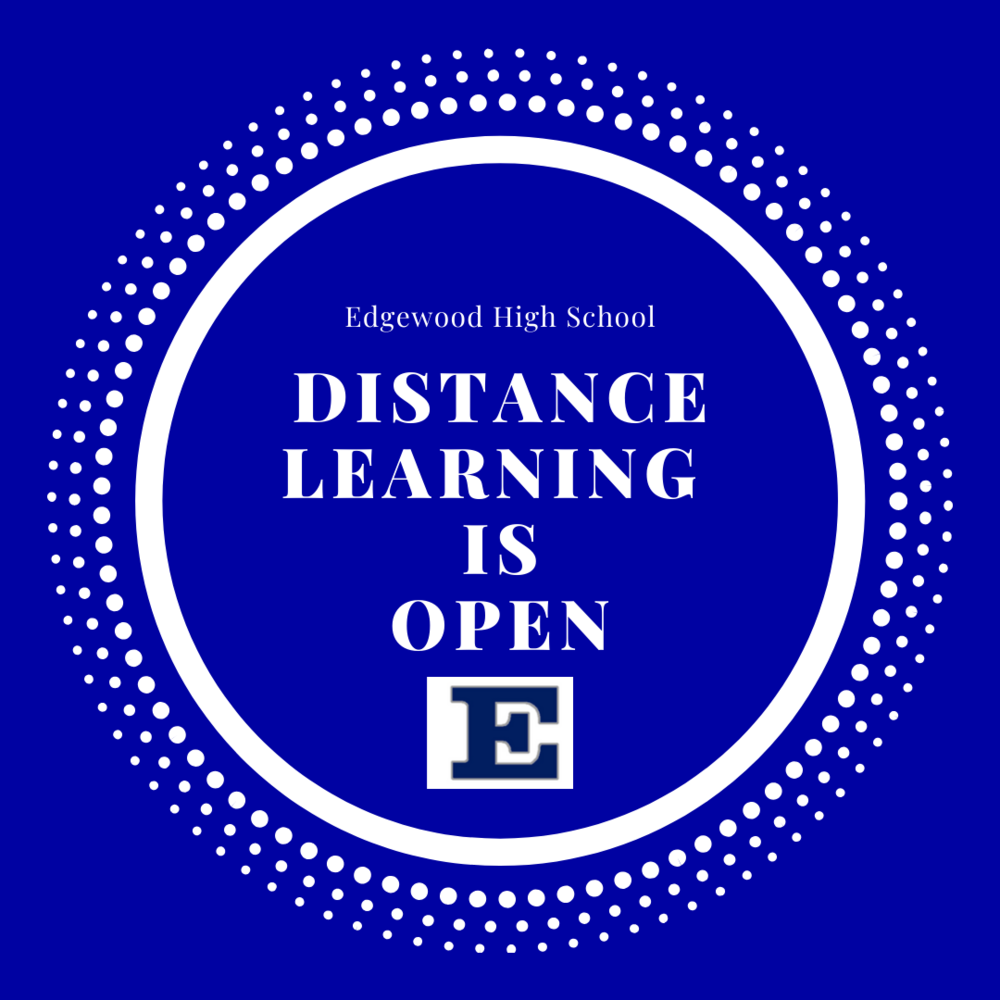 Distance Learning Links