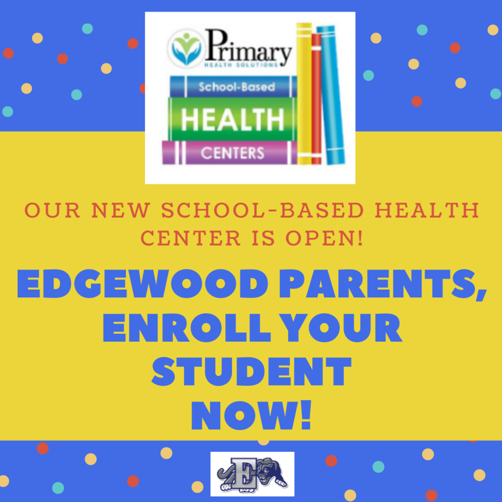 Enrolling Students for our New School-Based Health Center