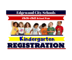 Kindergarten Registration Begins May 6- June 12