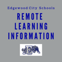 Preparing for the Remote Learning Experience at Edgewood