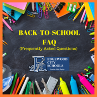 Back-to-School FAQ