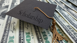 NEW SCHOLARSHIP OPPORTUNITIES NOW AVAILABLE