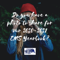 Looking for Photos for 2020-2021 Yearbook