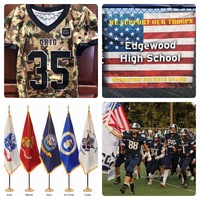 Military Appreciation Night and National Guard Game of the Week