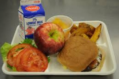 SCHOOL LUNCH PRICE INCREASE (EFFECTIVE AUGUST 15)