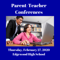 Schedule Your Appointment for a Parent-Teacher Conference