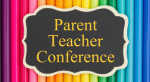 Winter Parent-Teacher Conferences