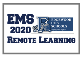 EMS Remote Learning
