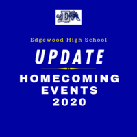 Homecoming 2020 Update