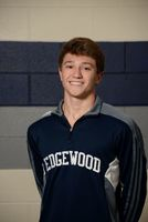 Edgewood senior  wrestler Olathe Seigla reaches a career milestone