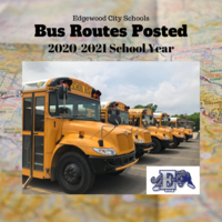 Bus Route Lists have been Posted