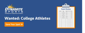 Virtual College Bound Student-Athlete Recruiting Workshop