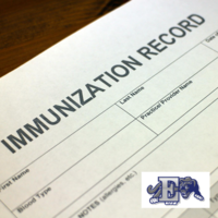 Updating Your Students Immunizations & Important Information Needed for Preschooler and Kindergartners Screening