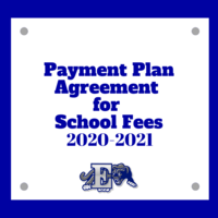 Payment Plan Agreement for School Fees