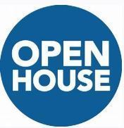 Open House Events Scheduled