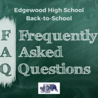FAQ for Back-to-School 2020-2021