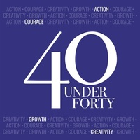 Congratulations to Carmen Fields recognized by Yamaha 40 Under 40