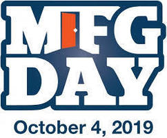 Manufacturing Day Field Trips