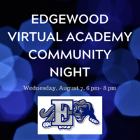 Virtual Academy Community Night