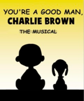 "Auditions held Friday, Feb. 19  for our spring musical production of ""You're A Good Man, Charlie Brown"""