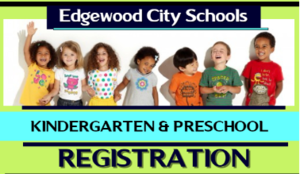 CANCELLED- Informational Meetings Scheduled for Kindergarten and Preschool Registration