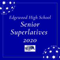 Senior Superlatives-Class of 2020