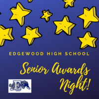 Senior Awards Night Event- June 2nd