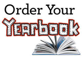 20-21 Year Book Orders