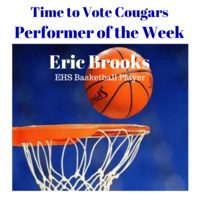 Vote for Eric Brooks!