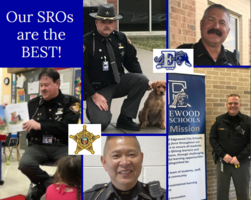 It's SRO Appreciation Day!