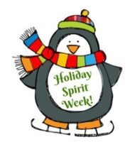 EMS Holiday Spirit Week