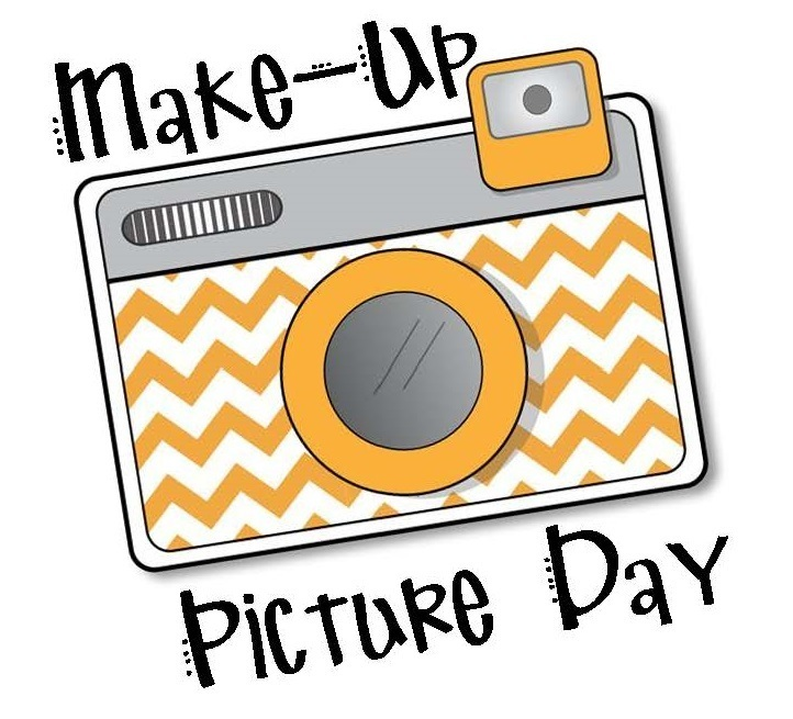 Picture Make-up Day Graphic