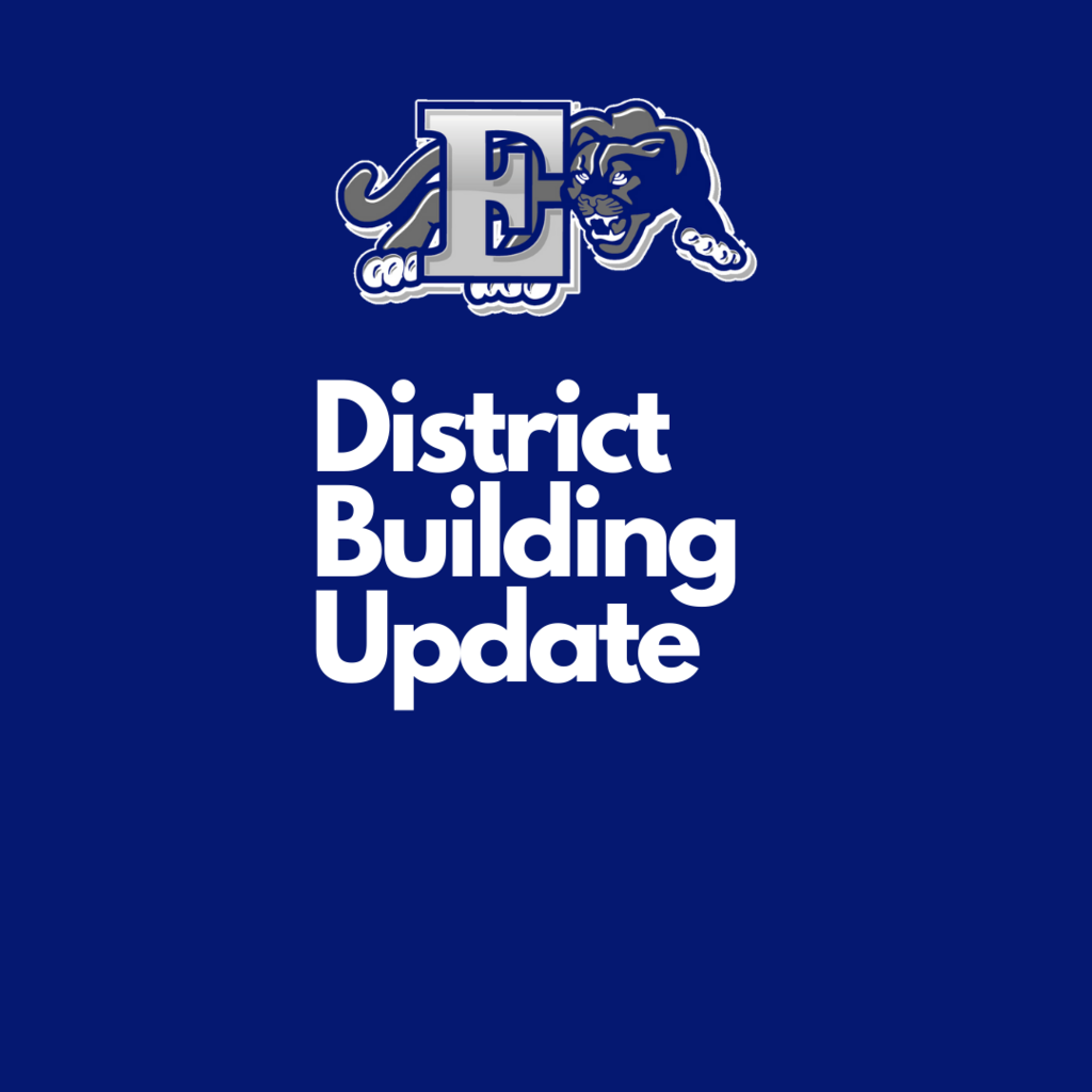 District Building Update