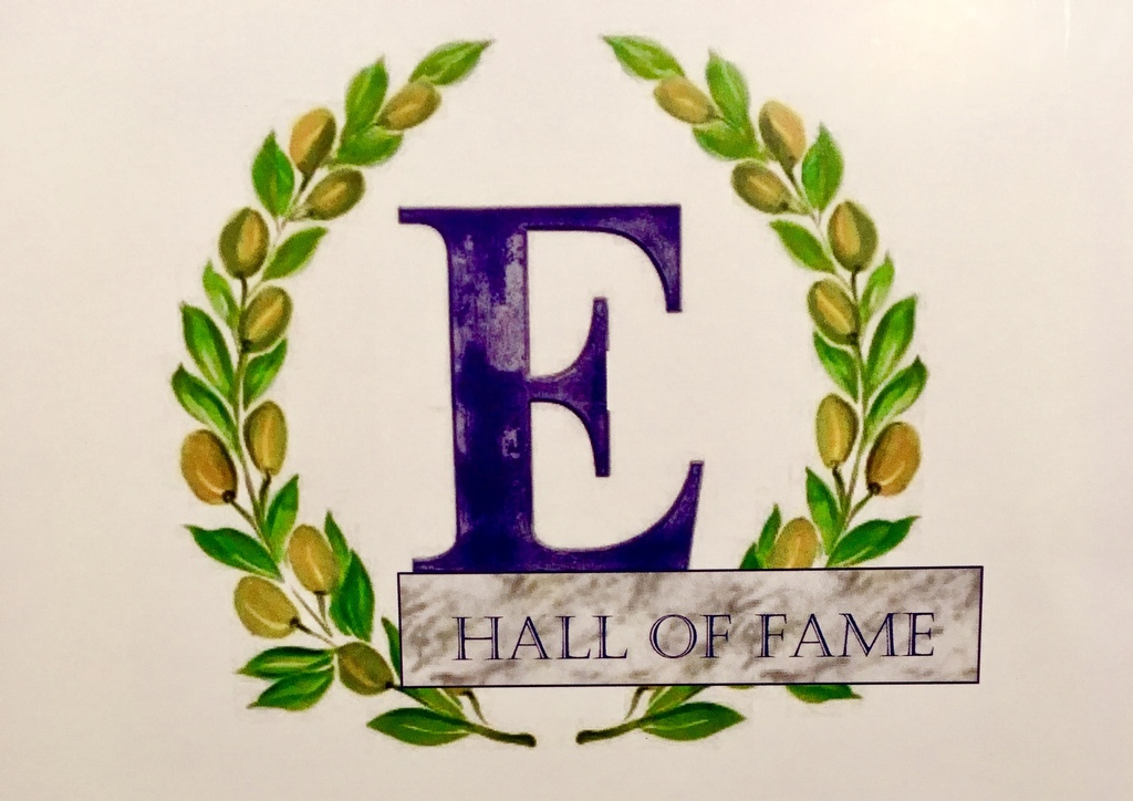 Athletic Hall of Fame logo