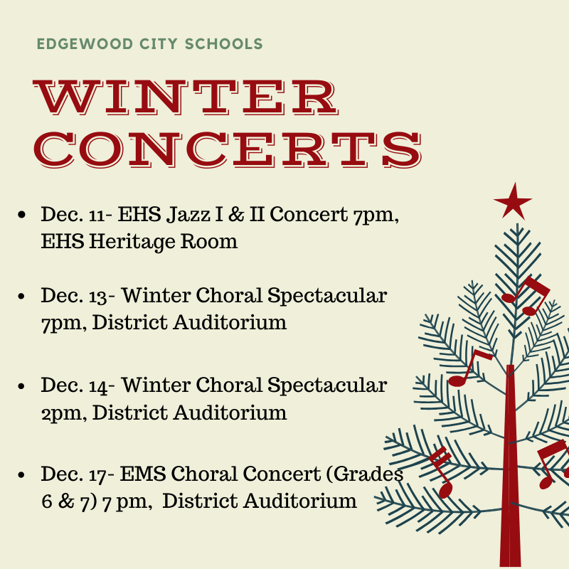 Winter Concert graphic