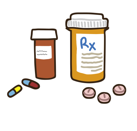 Medication Graphic