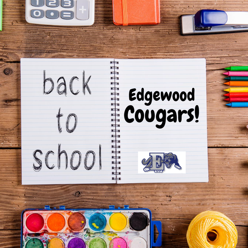 Welcome Back Cougars