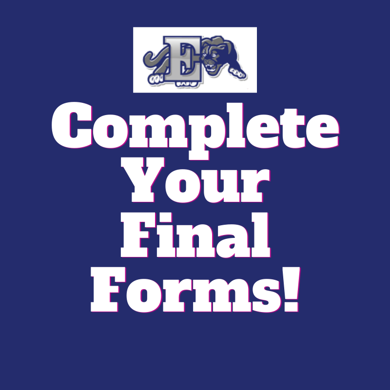Complete Final Forms